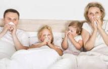 family sick 1