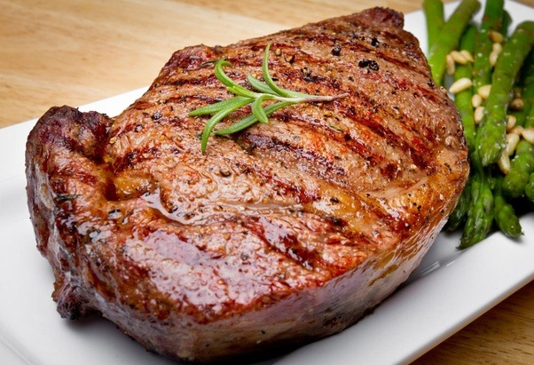 This Steak Is ForYOU!