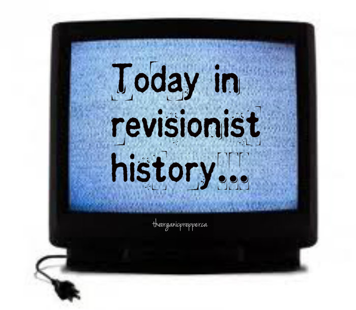 Is Revisionism in America?